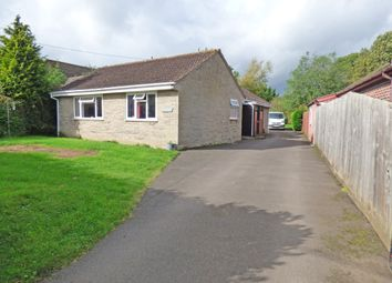 Thumbnail 3 bed detached bungalow for sale in Bowden Road, Templecombe