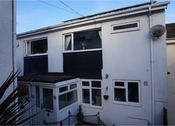 Thumbnail 3 bed terraced house for sale in Ocean View Drive, Brixham