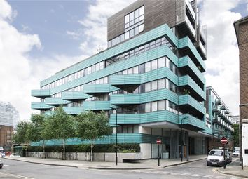 Thumbnail 1 bed flat for sale in Provost Street, London