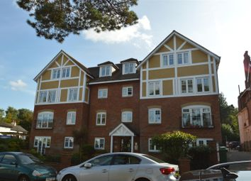 2 bed flat for sale in Park Road, Tunbridge Wells TN4