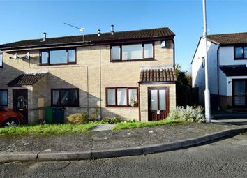 Thumbnail 2 bed end terrace house for sale in Oakleafe Drive, Pontprennau, Cardiff