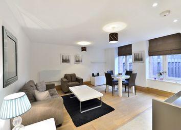 Thumbnail 1 bedroom flat to rent in Leman Street, London