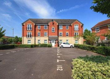 Thumbnail 2 bed flat for sale in High Main Drive, Brackens Court, Bestwood Village, Nottngham