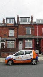 Thumbnail 4 bedroom terraced house to rent in Colenso Grove, Leeds