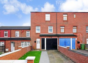Thumbnail 3 bed terraced house for sale in Frettons, Basildon, Essex