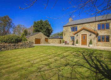 Thumbnail 4 bed barn conversion for sale in Elker Lane, Billington, Clitheroe