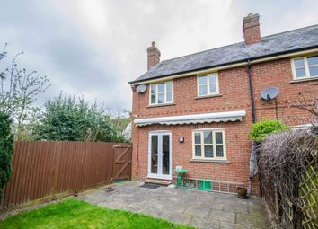 Thumbnail 2 bed terraced house for sale in John Hall Court, Offley, Hitchin