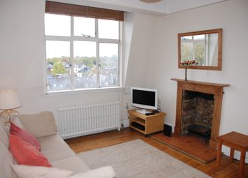 Thumbnail 2 bed flat to rent in Sutton Lane North, Chiswick, London