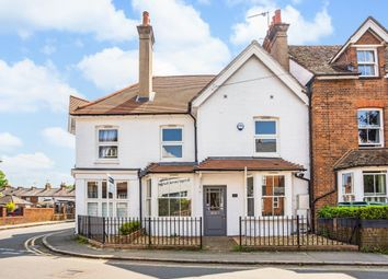 Thumbnail 4 bedroom terraced house to rent in Station Road, Marlow