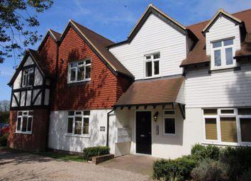 2 bed flat to rent in High Street, Seal, Sevenoaks TN15