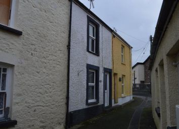 Thumbnail 2 bed property to rent in Walters Road, Llangadog