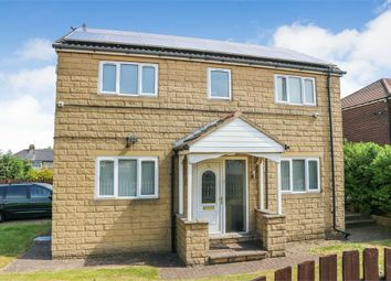 Thumbnail 3 bed detached house for sale in Raymond Drive, Bradford, West Yorkshire