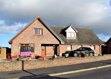 Thumbnail 4 bed detached house for sale in 3 Windermere Road, Annan, Dumfries & Galloway