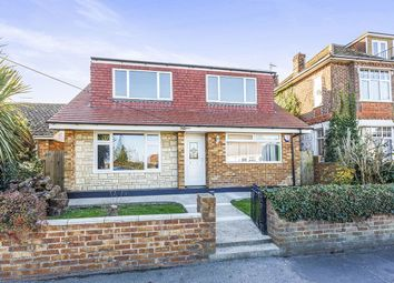 Thumbnail 6 bed detached house for sale in Queens Road, Minster On Sea, Sheerness