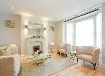 Thumbnail 2 bed flat for sale in Minford Gardens, Brook Green, London