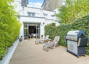 Thumbnail 2 bed end terrace house for sale in Upper Park Road, Belsize Park