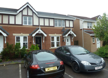 Thumbnail 3 bedroom terraced house to rent in Denwood, Northburn Of Rubislaw AB15,