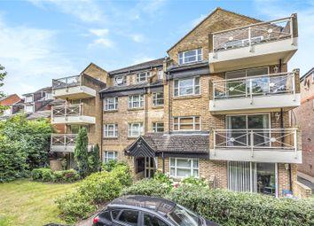 Thumbnail 2 bedroom flat for sale in Park Road, Beckenham
