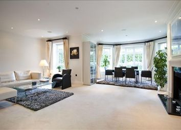 Thumbnail 3 bedroom flat to rent in Mountview Close, Hampstead Garden Suburb