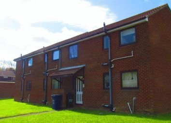 Thumbnail 1 bed flat to rent in Lydford Court, Newcastle Upon Tyne