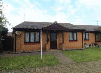 2 bed bungalow for sale in Gablehurst Court, Gorleston, Great Yarmouth NR31