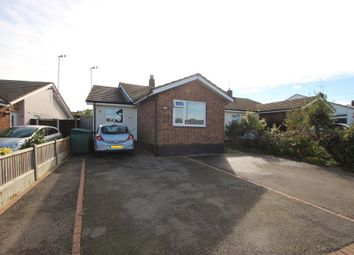 Thumbnail 4 bed semi-detached bungalow for sale in Broomfield, Benfleet
