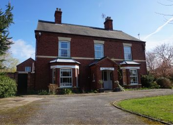 Thumbnail 6 bed detached house for sale in High Street, Marton