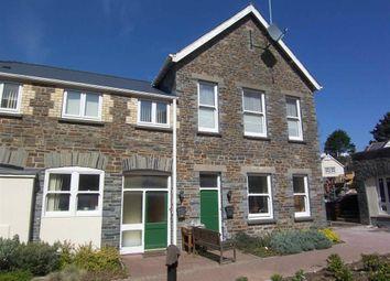 Thumbnail 2 bed flat for sale in Llys Ardwyn, Aberystwyth, Ceredigion