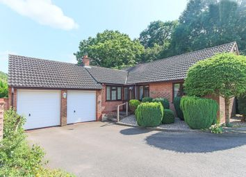 Thumbnail 3 bed detached bungalow for sale in Towbury Close, Oakenshaw South, Redditch