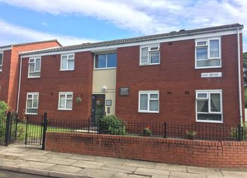 Thumbnail 1 bed flat for sale in Lilly Grove, Walton, Liverpool