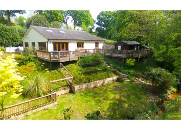 Thumbnail 4 bed detached house for sale in Haughurst Hill, Tadley