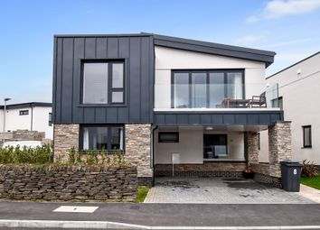 Sea View Crescent, Perranporth TR6. 4 bed detached house for sale