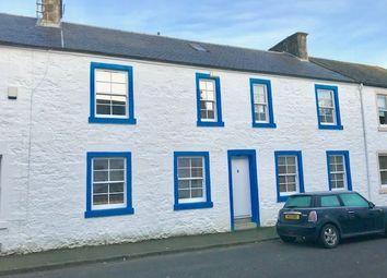 Thumbnail 4 bedroom terraced house for sale in Gateside Place, Kilbarchan, Johnstone