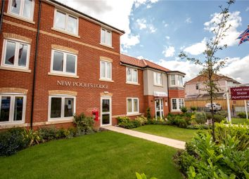 Thumbnail 2 bed flat for sale in New Pooles Lodge, 31 Maywood Crescent, Bristol