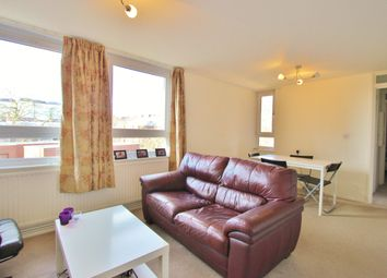 Thumbnail 1 bed flat to rent in Lily Close, London