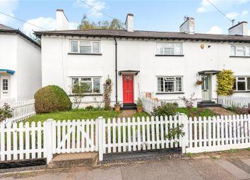 Cordingley Road, Ruislip, Middlesex HA4. 2 bed end terrace house