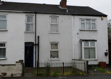 3 bed terraced house for sale in Newark Road, Lincoln, Lincolnshire LN5