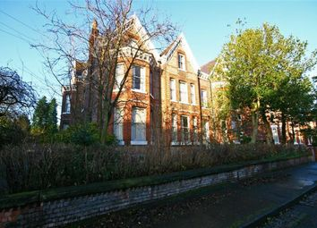 Thumbnail 2 bed flat to rent in 28A Brunswick Road, Withington, Manchester