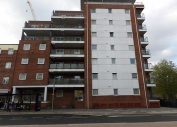 Thumbnail 2 bed flat for sale in 163 Queen Street, Portsmouth, Hampshire