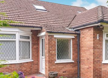 Thumbnail 4 bedroom detached bungalow for sale in Pantmawr Road, Cardiff