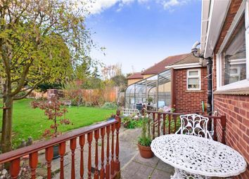 Thumbnail 3 bed bungalow for sale in Elaine Avenue, Strood, Rochester, Kent