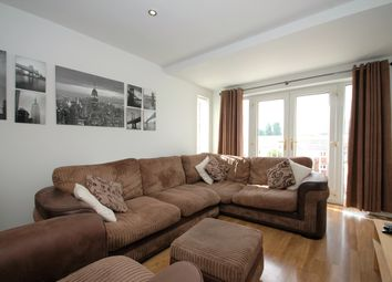 Thumbnail 2 bed flat for sale in Grebe Close, Dunston, Gateshead
