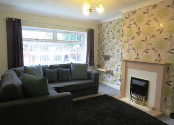 Thumbnail 3 bed semi-detached house to rent in Glen Rise, Moseley, Birmingham