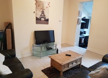 Thumbnail 3 bed flat to rent in Trewhitt Road, Newcastle Upon Tyne