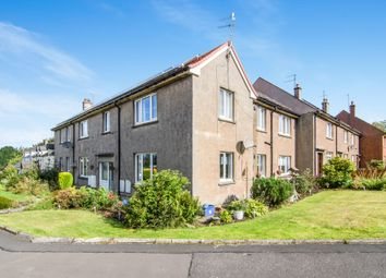 Thumbnail 2 bed flat for sale in Station Road, Buchlyvie, Stirling