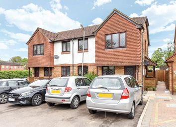 Thumbnail 1 bed flat for sale in Abbots Langley, Hertfordshire