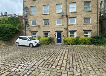 2 bed flat to rent in Boiler House, Riverside, Sowerby Bridge HX6