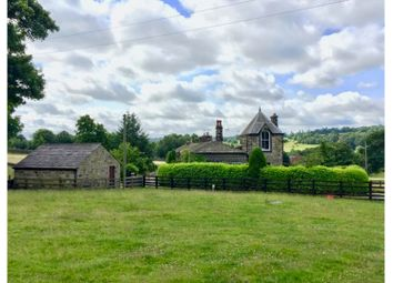 Thumbnail 5 bed cottage for sale in 1 Wood Bottom Farm, Rawdon