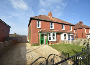 Thumbnail 3 bed property for sale in Church Road, Thornbury, Bristol