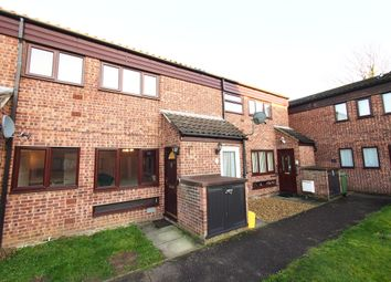Thumbnail 2 bedroom flat for sale in High House Avenue, Wymondham